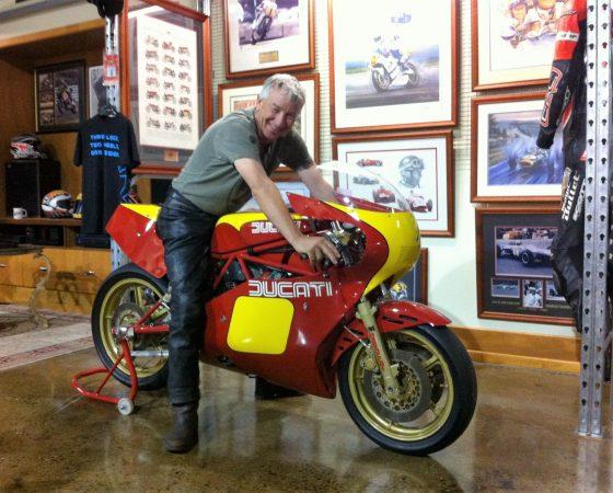Mike's TT2