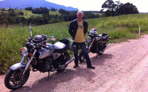 Ducati Paradise